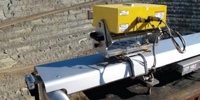 Sisteme interferometrice pentru monitorizarea carierelor si a minelor