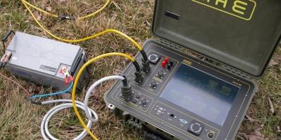 Tehnica SEV Multielectrod