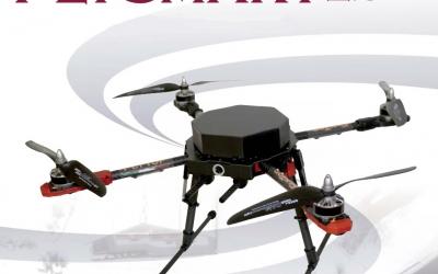 Drona Fly5mart®2.0