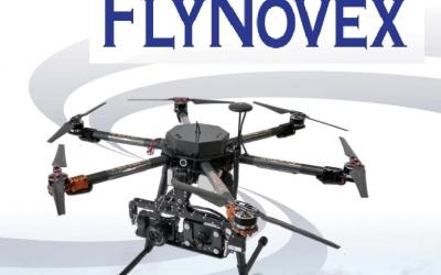 Drona FlyNovex®