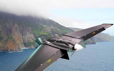 Drona IA-17 Manta
