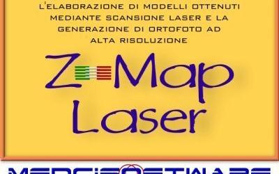 Z-Map Laser