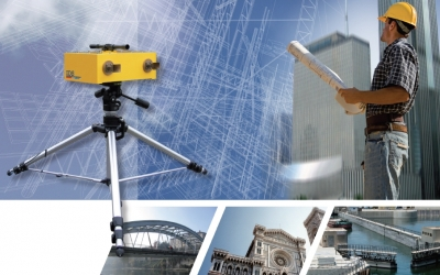 IBIS-FS, sistem interferometric cu microunde, pentru prevenirea avariilor strucurale