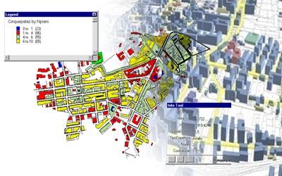 GIS şi WebGIS