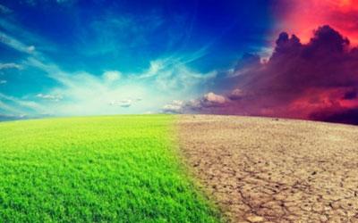 Schimbări climatice și energetice