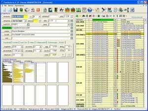 Software SONDAZIO 7.41
