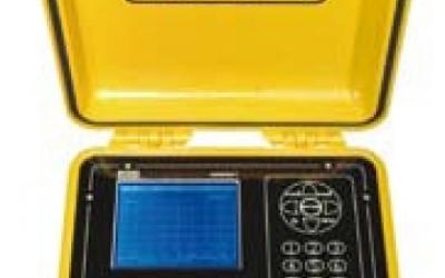 A5000T  Măsurarea conductivității termice a solului
