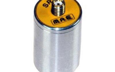 Accelerometru monoaxial SR-30
