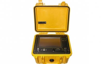 C311-R Instrument digital pentru măsurarea frecvenței de rezonanță