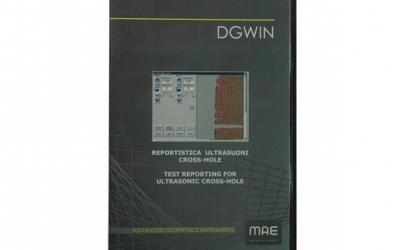 Ultrasunete DGWIN