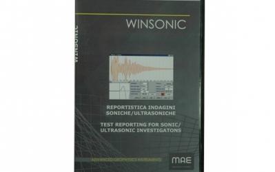 Ultrasunete WINSONIC