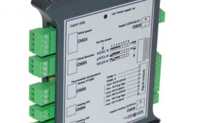 Data Logger - IAN420-2C