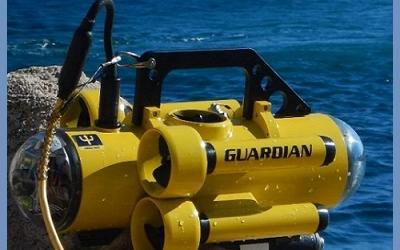 Mini-ROV Guardian
