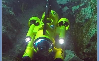 Mini-ROV Observer