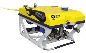 ROV H800