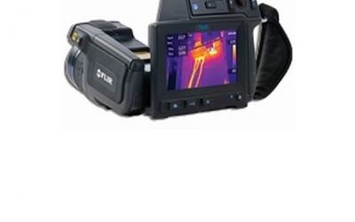Termocamera T620-BX