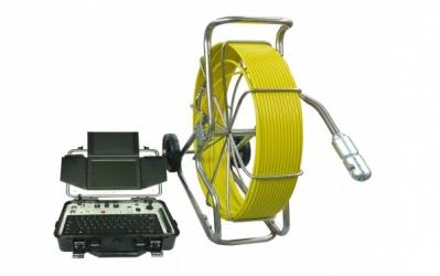 V83288PT- lungime 60-120m Videoinspectii conducte