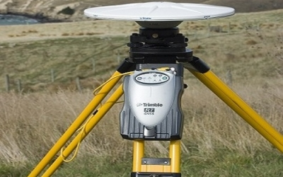 Receptor GNSS Trimble R7